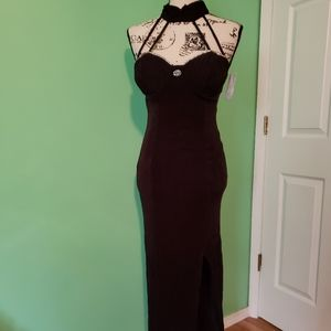 Nwot Speed Coctail Dress size Large